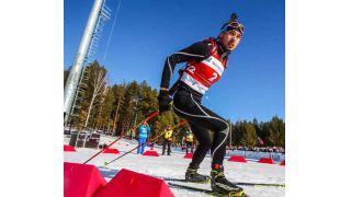 В составе российской эстафетной четверки по биатлону сразу три уральца