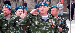 Фильм о каменских десантниках, посвященный 90-летию ВДВ (видео)