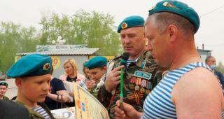 День Победы 2021 в Каменске-Уральском, часть 3 (большая фотогалерея)