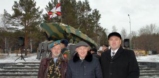 Каменские десантники приняли активное участие в организации Дня Артиллериста 2018 (фото)