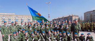 Военный Парад - 2017