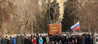 В Каменске-Уральском отметили 75 лет со дня рождения генерала Дубынина