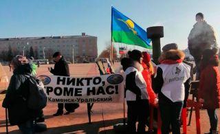 В Каменске-Уральском прошла акция по профилактике онкозаболеваний
