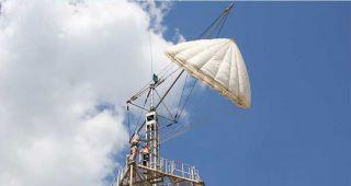 Кадеты пикета Казачьего Дозора  Благовещенский совершили первые прыжки с парашютом в Каменске-Уральском