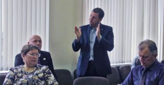 В Каменске-Уральском прошло заседание Координационного совета по патриотическому воспитанию